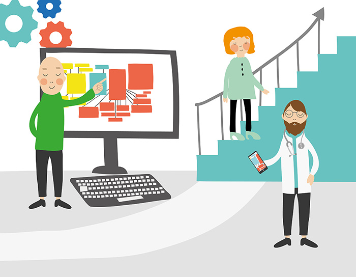 Terveysteknologian asiantuntijapalvelu